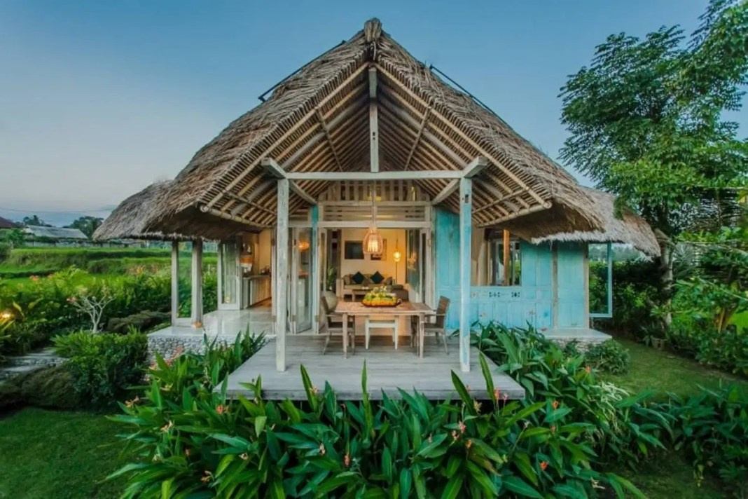 18 Airbnb Rentals Worth Traveling to in 2018