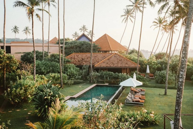 The First-Timer's Two Week Itinerary to Sri Lanka