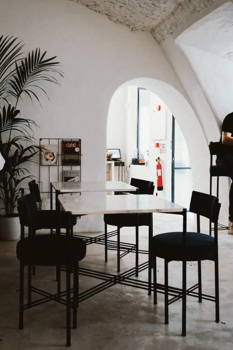5 Coffee Shops Not to Miss in Lisbon