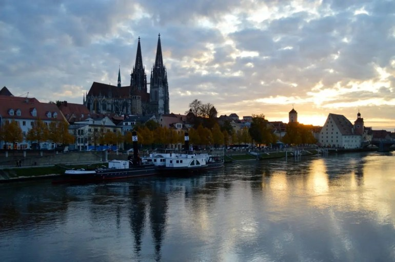 20 Photos to Inspire You to Take A European River Cruise