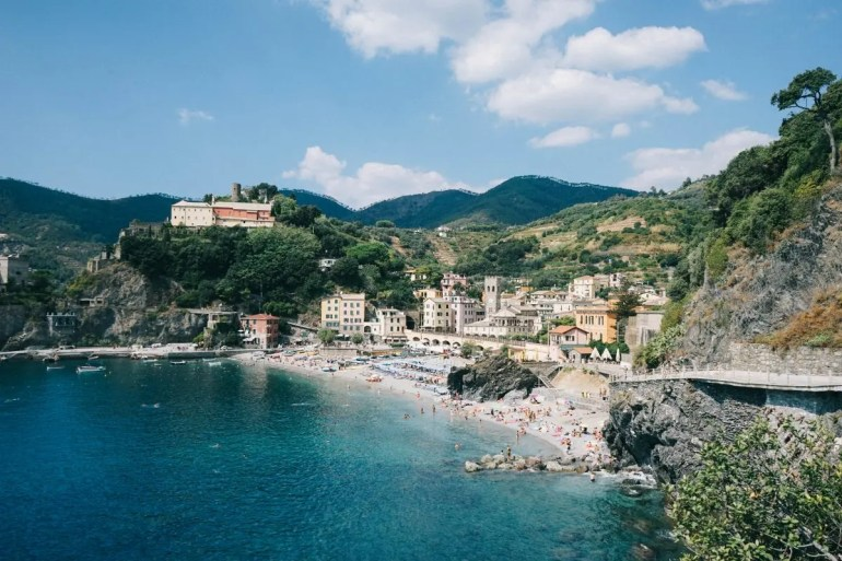 The 12 Destinations in Europe I Love Photographing