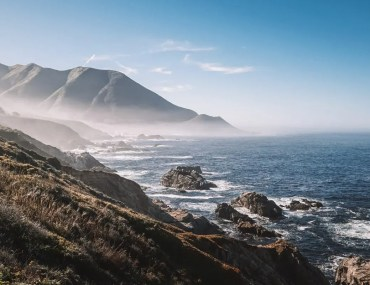Best Weekend Trips From the Bay Area