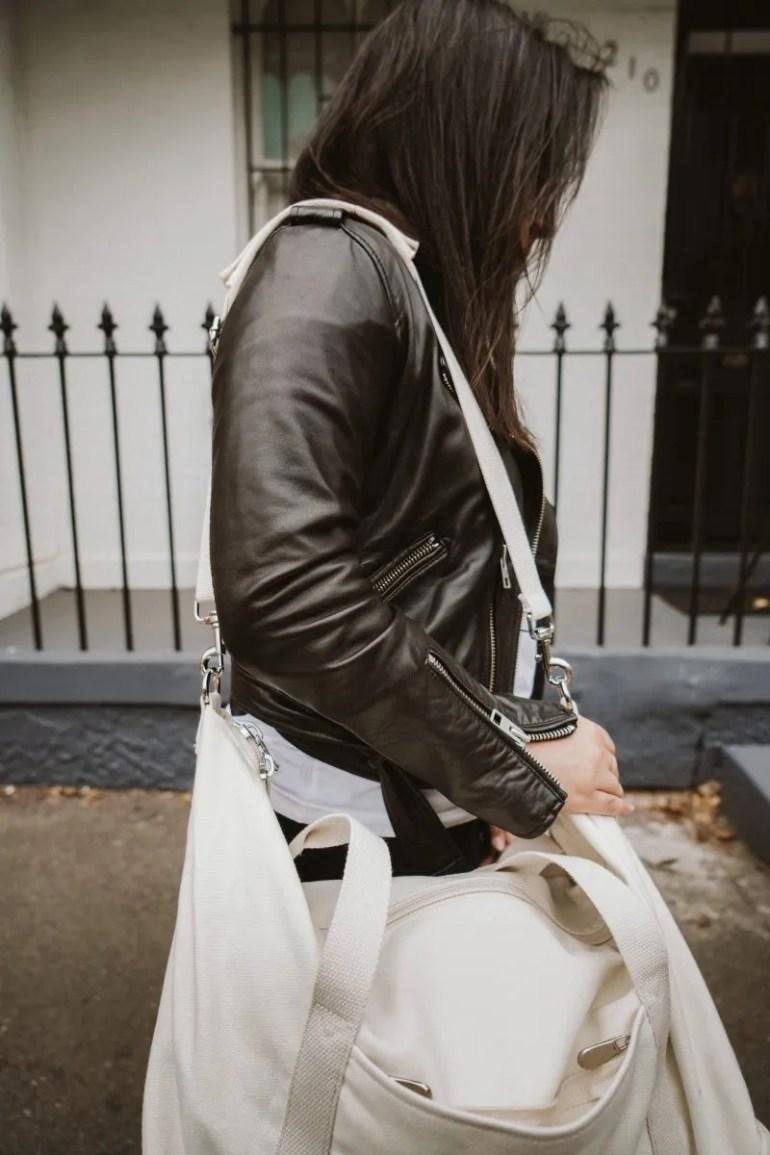 Exploring Australia With My Lo & Sons Weekender Bag
