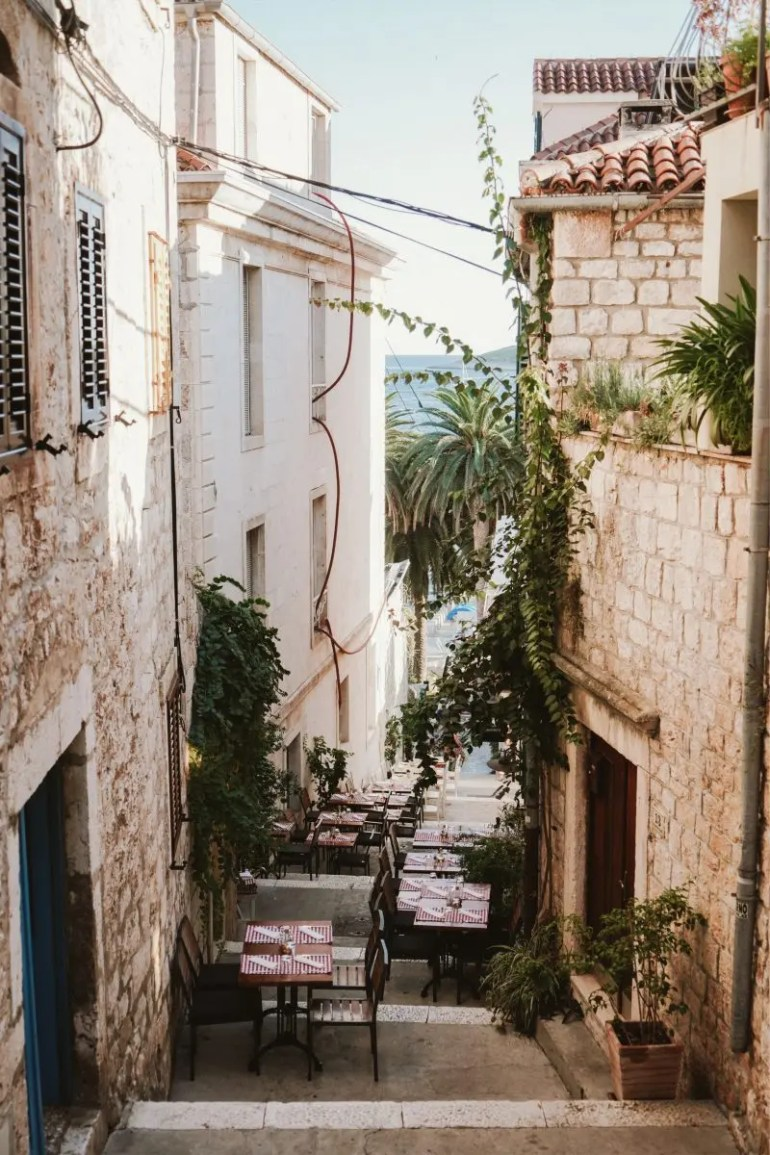 The Ultimate Guide to Hvar, Croatia