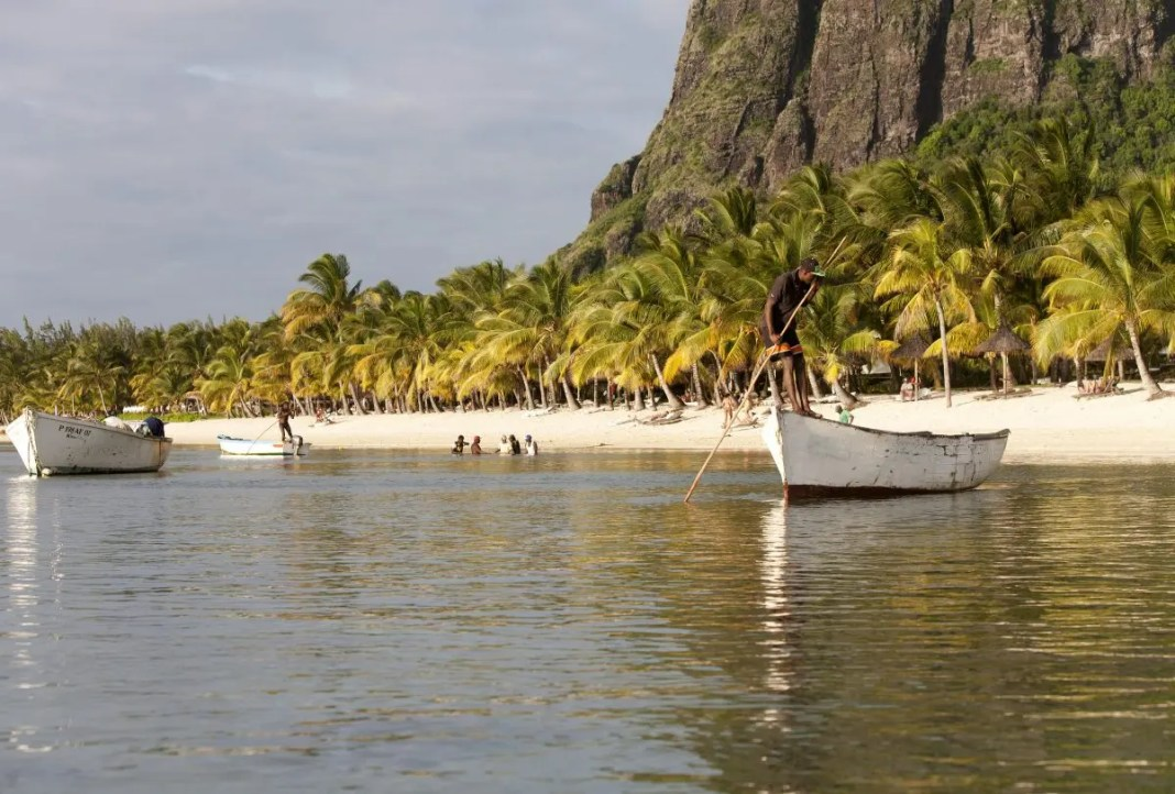 A Luxury Travel Guide to Mauritius