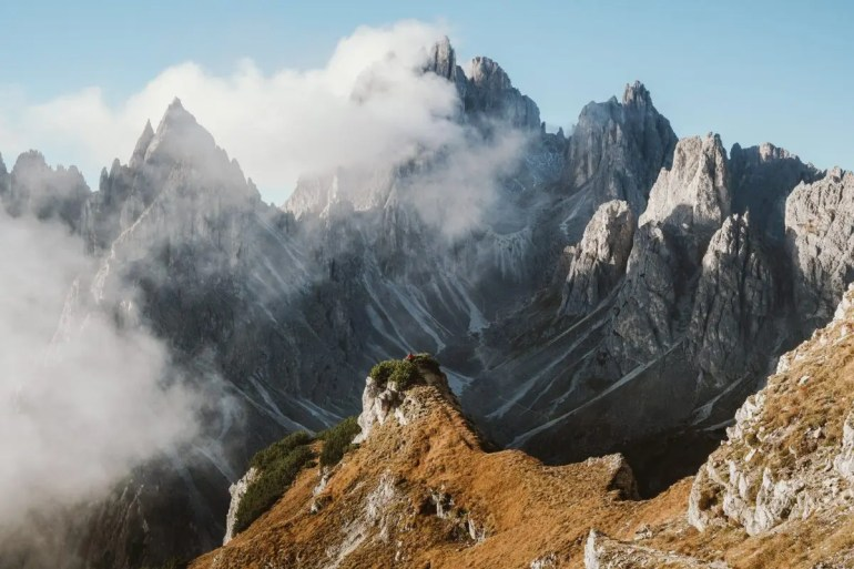 Detailed Photography Guide to the Dolomites