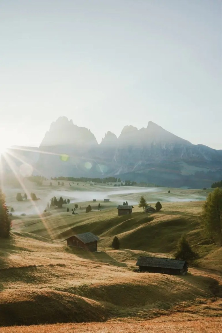 The Ultimate Dolomites Road Trip Guide