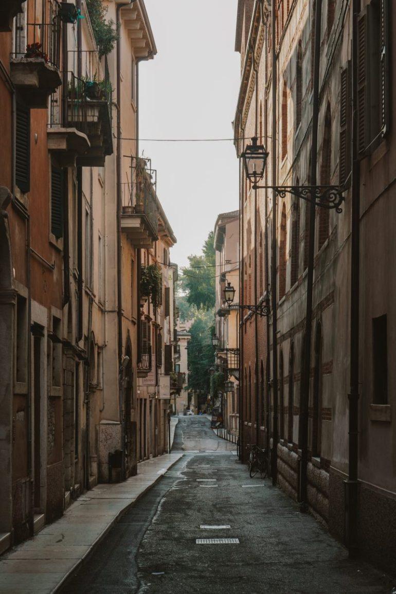 24 Hours in Verona, Italy
