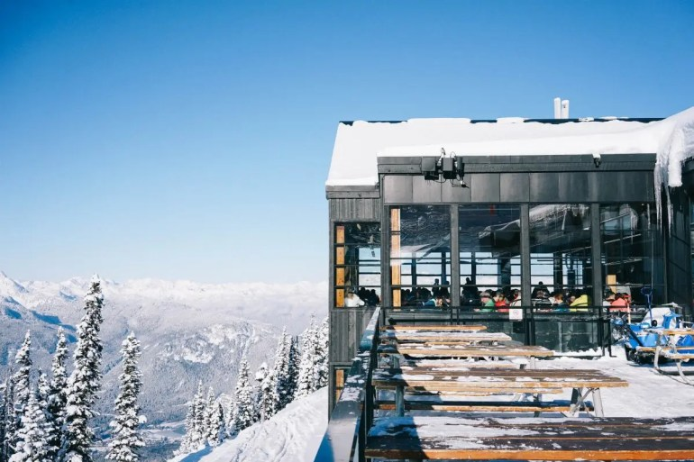 8 Winter Destinations in North America for The Non-Skiers