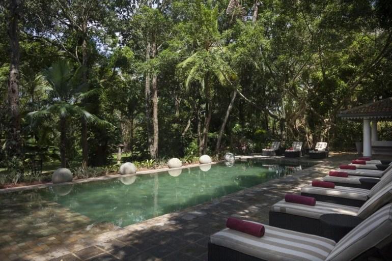 Best Hotels in Sri Lanka - Wallawwaa