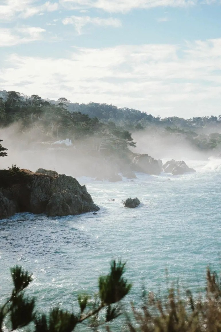First-Timer's Guide to Carmel, California