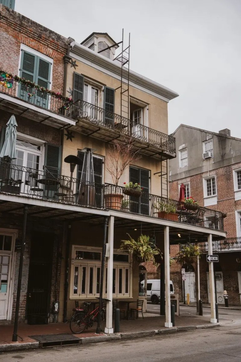 The Ultimate New Orleans City Guide