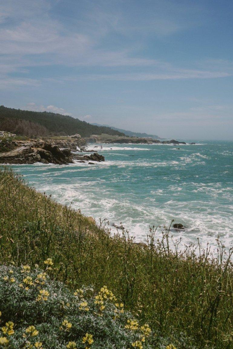 A Three-Night Road Trip On Northern California's Coast