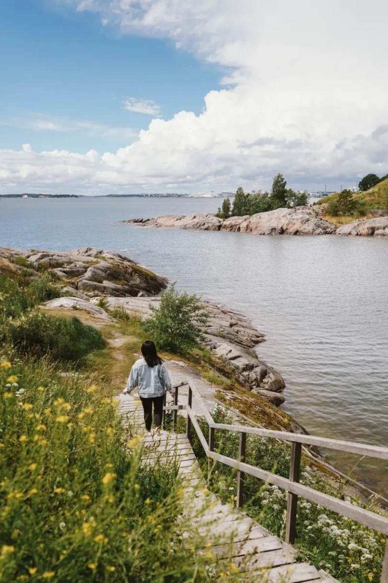 The Ultimate Helsinki Travel Guide