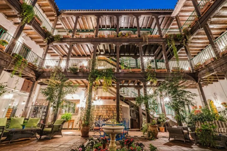 10 Best Boutique Hotels to Book in Seville, Spain