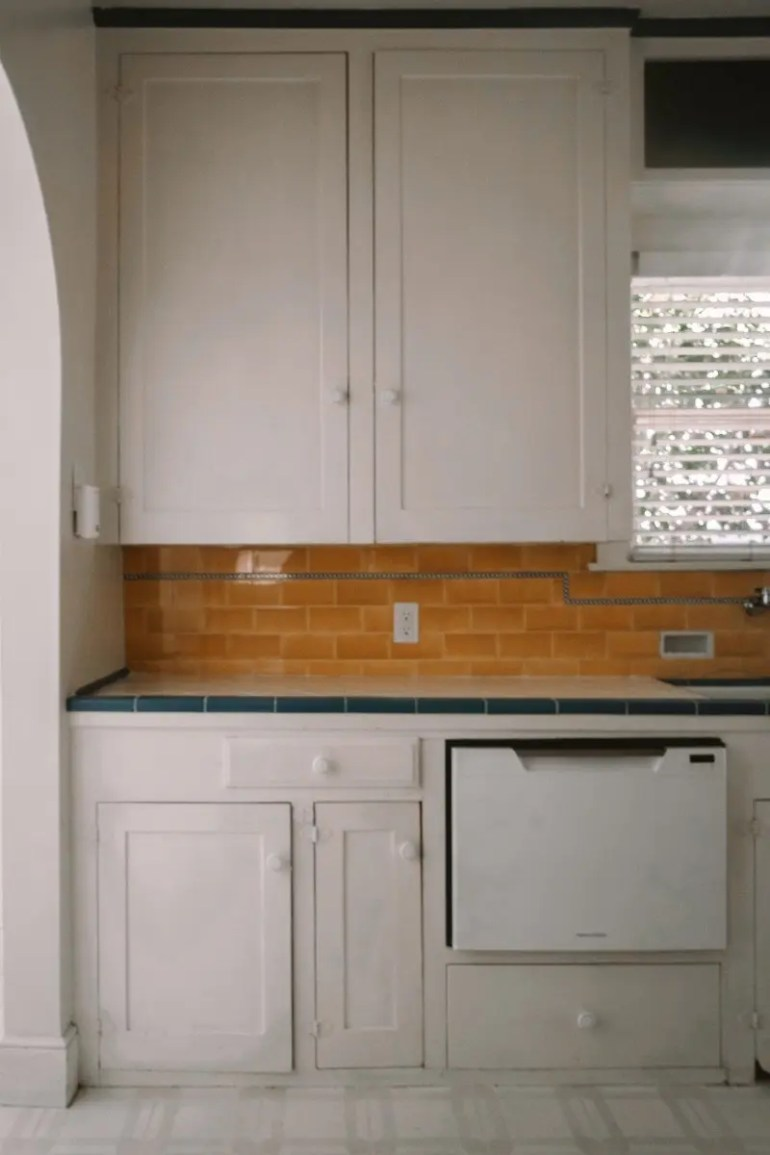 Our Kitchen Reveal: Before and After