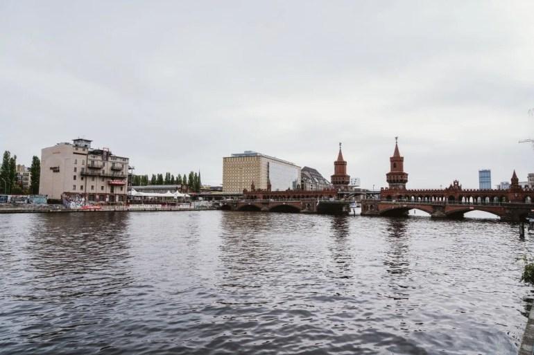 10 Things You Must Do in Berlin