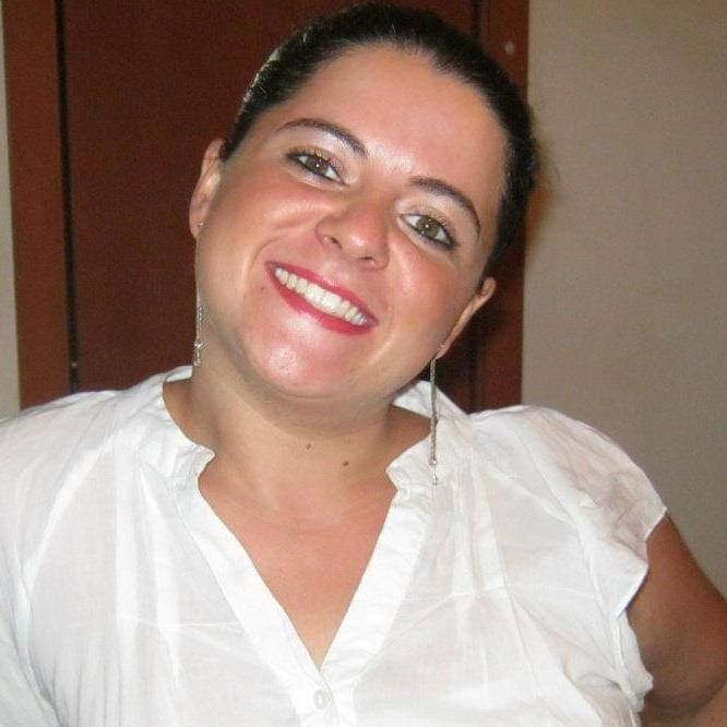 Mary Carandente