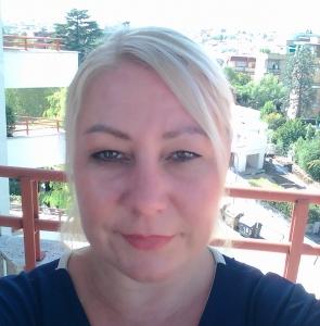 Iryna Karaleva
