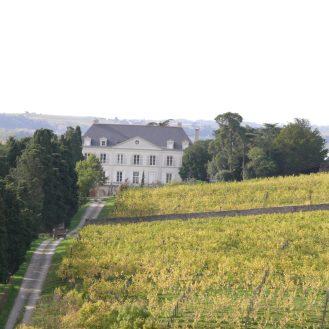 vins de loire coulée de serrant