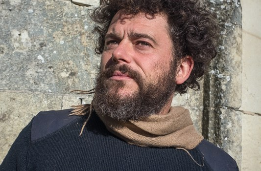 Paroles de vignerons Adrien De Mello