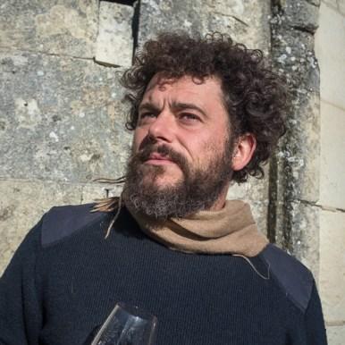 Paroles de vignerons Adrien De Mello