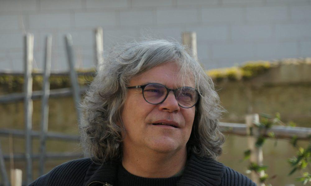 Xavier Amirault - Clos des Quarterons