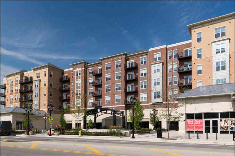 Elmhurst 255 Apartments 750