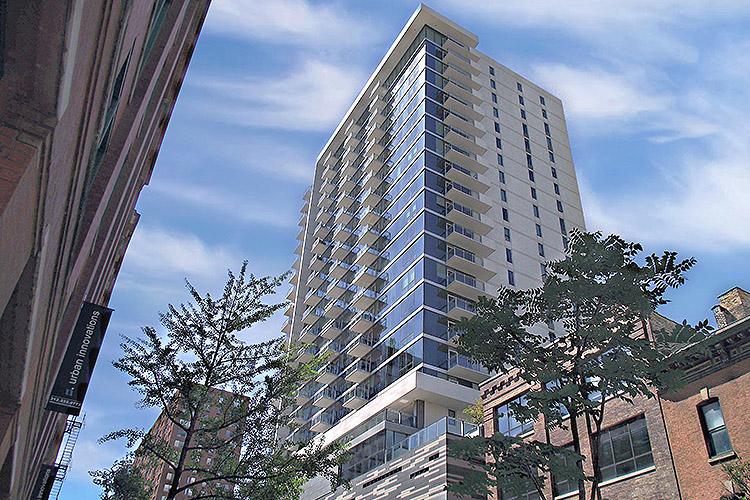 Jones Apartments