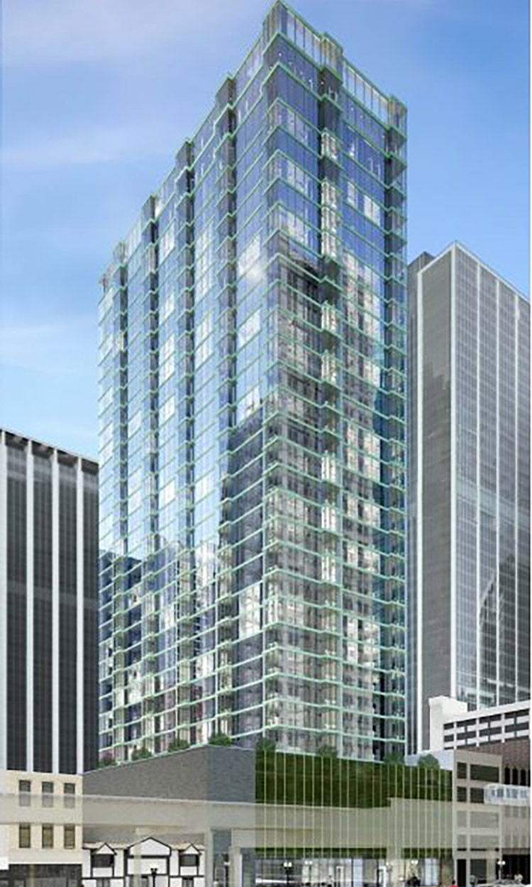 Linea Apartments