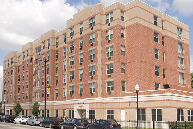 Senior Suites of Auburn Gresham