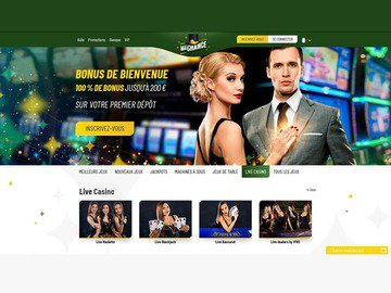 casino machance bonus gratuit bonus de bienvenue casino fiable