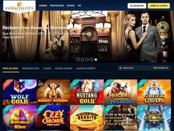 casino viggoslots avis vip code bonus gratuits