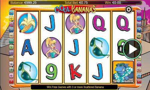 Cool Bananas dans les casinos de France-min