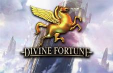 Divine Fortune de Netent-min