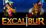 Excalibur de Netent dans les casinos de France-min