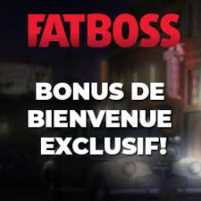 FatBoss Casino avis revue critique du casino en ligne fat boss casino bonus de bienvenu