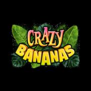 La machine a sous Crazy Bananas de Booming Games dans les casinos de France.-min