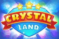 La machine a sous Crystal Land de Playson dans les casinos en ligne de France-min