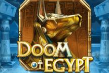 La machine a sous Doom of Egypt de Play 'N Go-min
