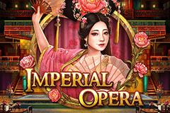 La machine a sous Imperial Opera de PLAY'n GO dans les casinos de France-min