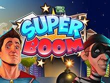 La machine a sous Super Boom de Booming Games dans les casinos de France-min