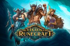 La machine a sous Viking Runecraft de Play 'N Go-min
