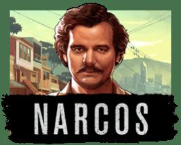 Résumé de la machine à sous Narcos NETENT