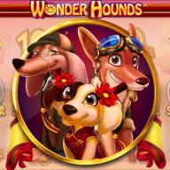 Wonder Hounds de Nextgen dans les casinos de France.-min