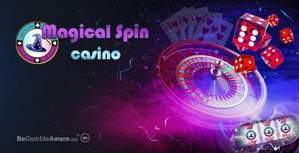 magical spin casino avis et revue, bonus magicalspin casino en ligne et bonus gratuits. magicalspincasino