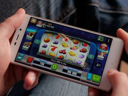 Pourquoi le jeu par téléphone est-il si populaire?