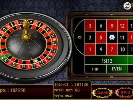 Les 6 meilleurs stratégies de paris sur la roulette