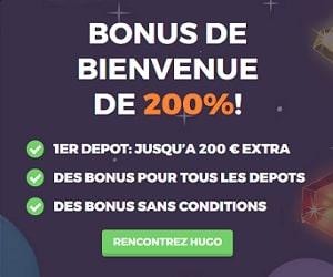 happy hugo casino bonus de bienvenue casino en ligne happyhugo accepte les joueurs français