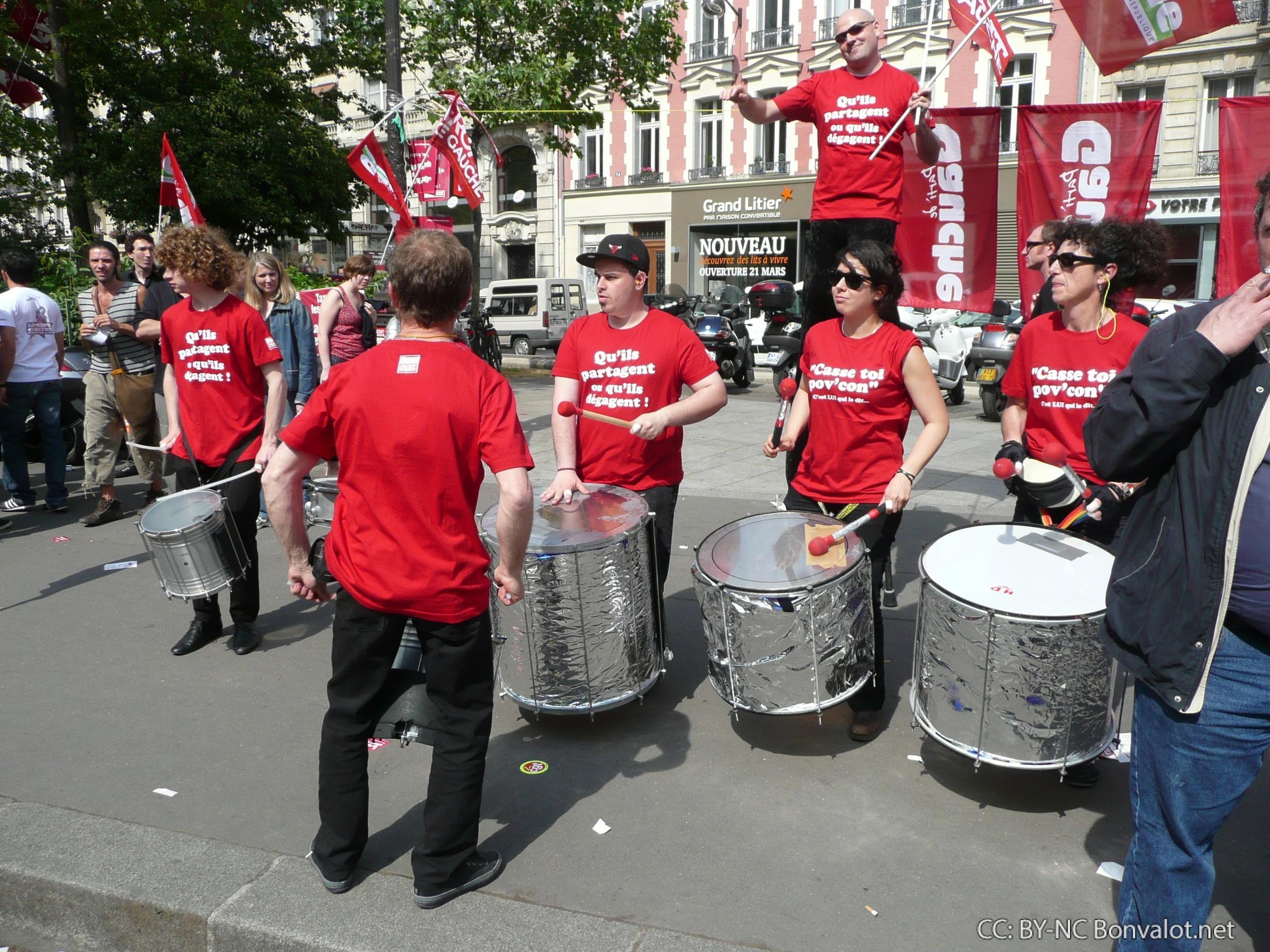 Mélenchon: Ein Modell für die Linke?